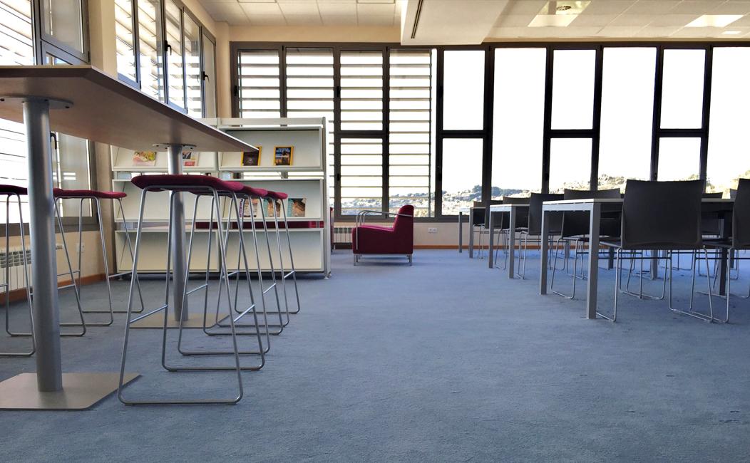 equipotres14 muebles y mobiliario de biblioteca, estanterias en madrid 20