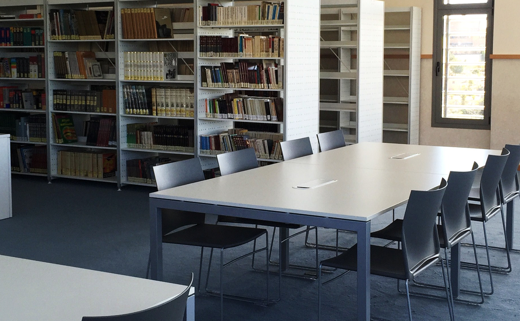 equipotres14 muebles y mobiliario de biblioteca, estanterias en madrid 14