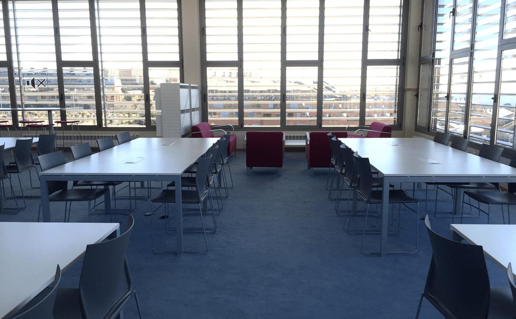equipotres14 muebles y mobiliario de biblioteca, estanterias en madrid 13