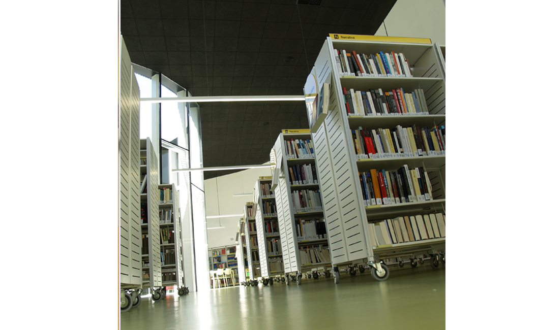 equipotres14 muebles y mobiliario de biblioteca, estanterias en madrid 1