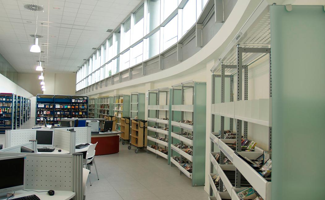 equipotres14 muebles y mobiliario de biblioteca, estanterias en madrid 8