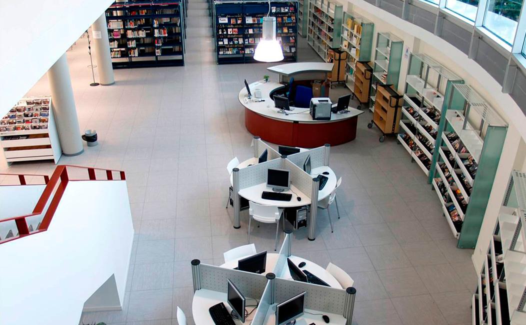 equipotres14 muebles y mobiliario de biblioteca, estanterias en madrid 6