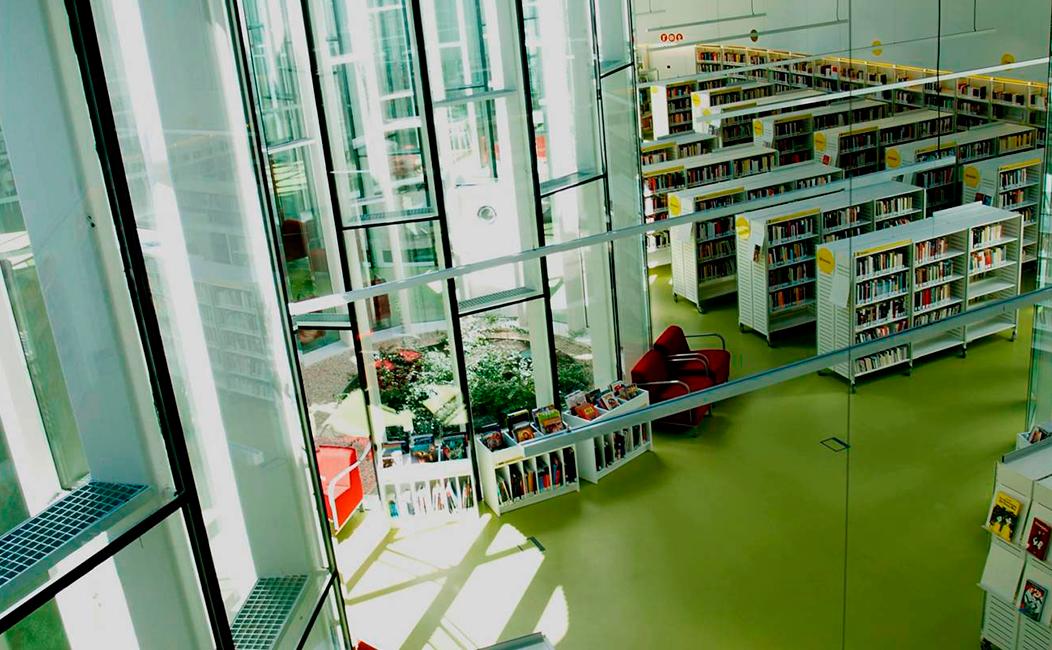 equipotres14 muebles y mobiliario de biblioteca, estanterias en madrid 3